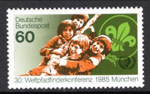Germany 1446 MNH VF