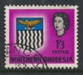 Northern Rhodesia  SG 83 SC# 83 Used  - see details