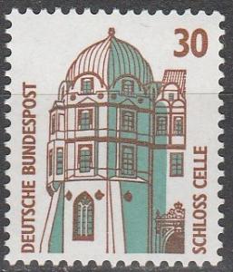 Germany #1518  MNH  (S6817)