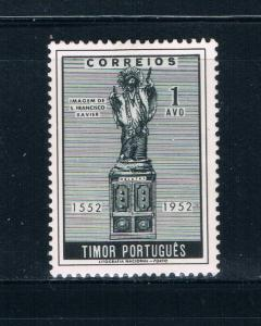 Timor 272 MLH St Francis Xavier (T0049)+