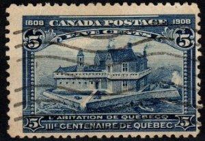 Canada #99  Used CV $70.00 (X9028)