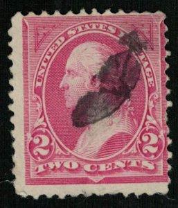 USA, 2 c  (Т-6667)