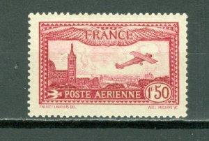 FRANCE AIR #C5...MINT,,,$21.00