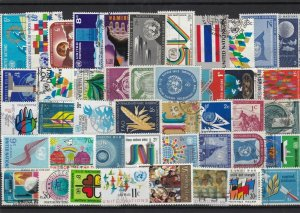 United Nations Stamps Ref 15727