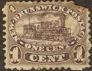 New Brunswick - 6 - Used - SCV-32.50