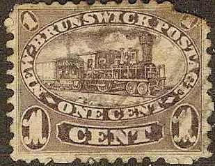 New Brunswick - 6 - Used - SCV-32.50