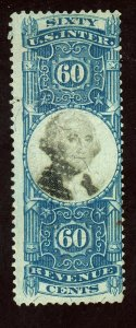 R116 USED AVE-FINE CUT CANCEL THINS Cat $80