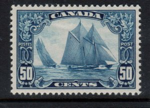 Canada #158 Extra Fine Never Hinged Gem **With Certificate**