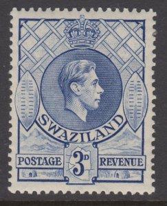 Swaziland 31 MNH VF