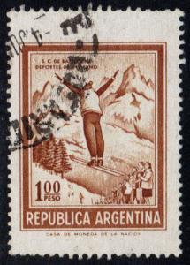 Argentina **U-Pick** Stamp Stop - Box #UP73-B