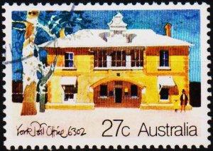 Australia. 1982 27c S.G.853 Fine Used