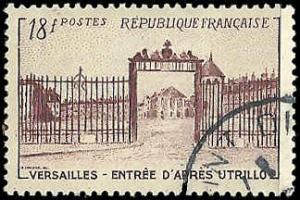France - 686 - Used - SCV-1.75