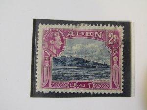 Aden 25