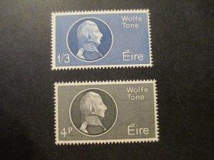 Ireland #192-93 Mint Hinged WDWPhilatelic (J6N2)