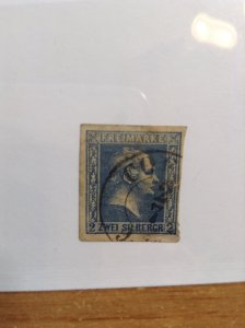 Germany  (Prussia)  Sc #12  Used