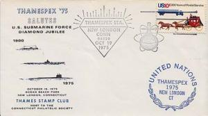 United States, United Nations Related, Connecticut, U.S. Ships