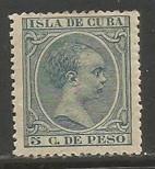 Cuba 146 MOG PELON I907-5