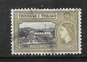 Trinidad & Tobago #80 Used Single