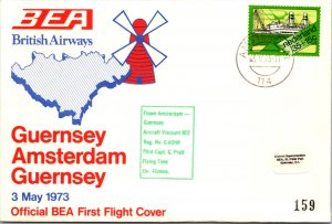 Netherlands, First Flight, Aviation