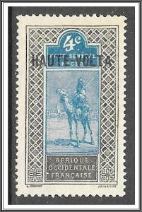 Upper Volta #3 Camel & Rider NG