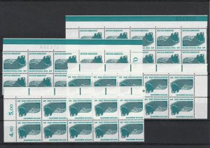 Germany 1990 Brunswick Lion Mint Never Hinged Stamps Ref 28615