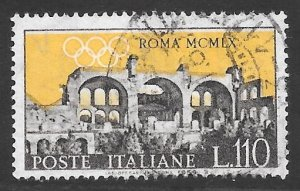 [19671] Italy Used