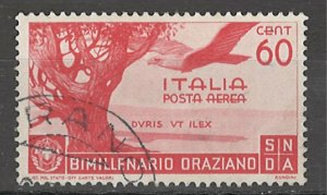 COLLECTION LOT # 5421 ITALY #C86 1936 CV+$20