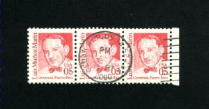 USA #2173  4 used 1986-94 PD .15