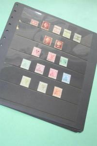 CYPRUS Unused Classic 1880-1928 w/ Rare Sets Stamp Collection