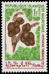 Mauritania - Scott 239 - Mint-Never-Hinged