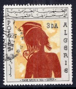 Algeria 368 Used VF