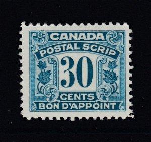 Canada (Revenue), van Dam FPS15, MLH