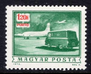 Hungary J270 MNH VF