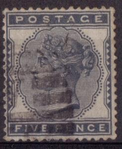 Great Britain SG169