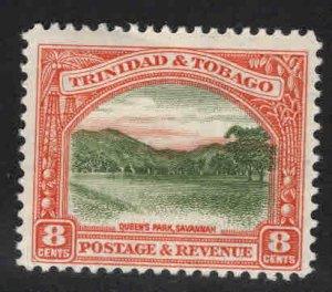 Trinidad & Tobago  Scott 38 MH*