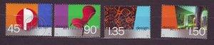 J23786 JLstamps 1999 australia set mnh #1780-3 designs