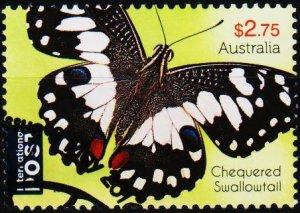 Australia. 2012 $2.75 Fine Used