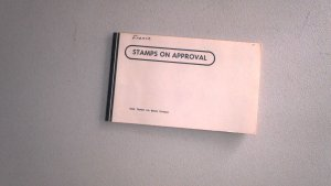 FRANCE COLLECTION IN APPROVAL BOOK, MINT/USED