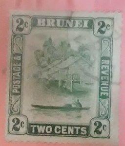 Brunei Scott #45 (1902)