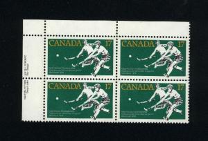 Canada #834  used PB  PD  0.16