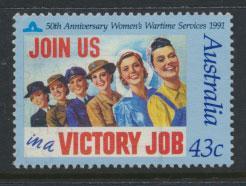 Australia SG 1283  Used -  Australia Day