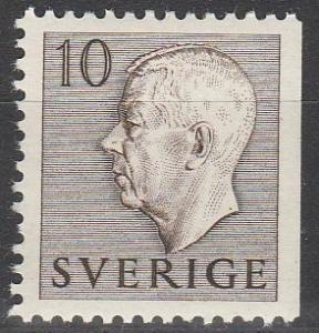 Sweden #460   MNH  (S3136)