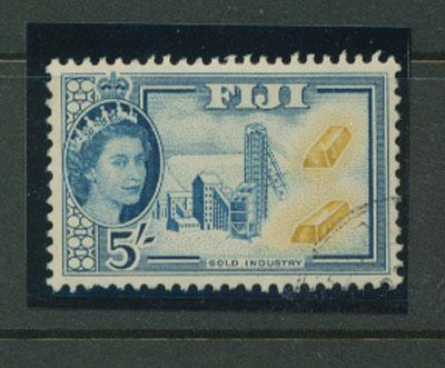 Fiji  SG 293   Mint Hinged