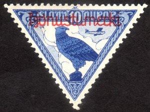 1930, Iceland 10kr, MH, Sc CO1