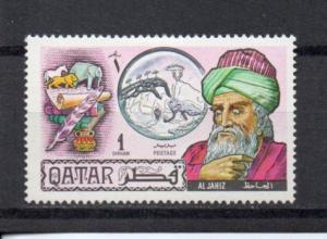 Qatar 232 MH