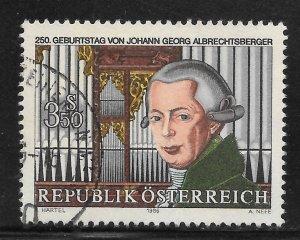 Austria Used [8967]