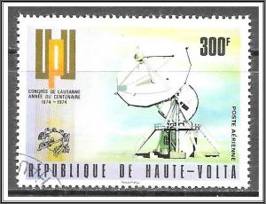 Upper Volta #C191 Airmail CTO