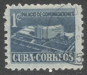 CUBARA16 VFU A982-4