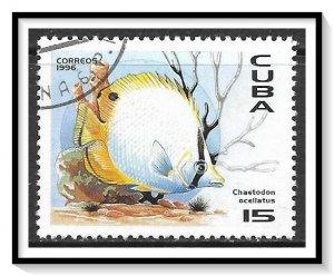 Caribbean #3750 Fauna Of The Caribbean CTO