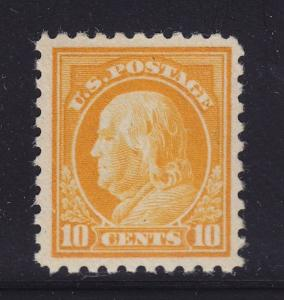 472 VF-XF original gum lightly hinged with nice color ! see pic !